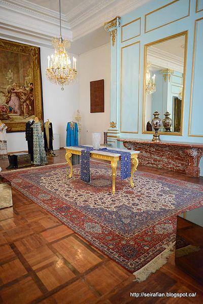 Beautiful_masterpiece_by_Mohammad_Seirafian_in_Niavaran_Palace_(residence_of_Mohammad_Reza_Shah_Pahlavi,_Shah_of_Iran)