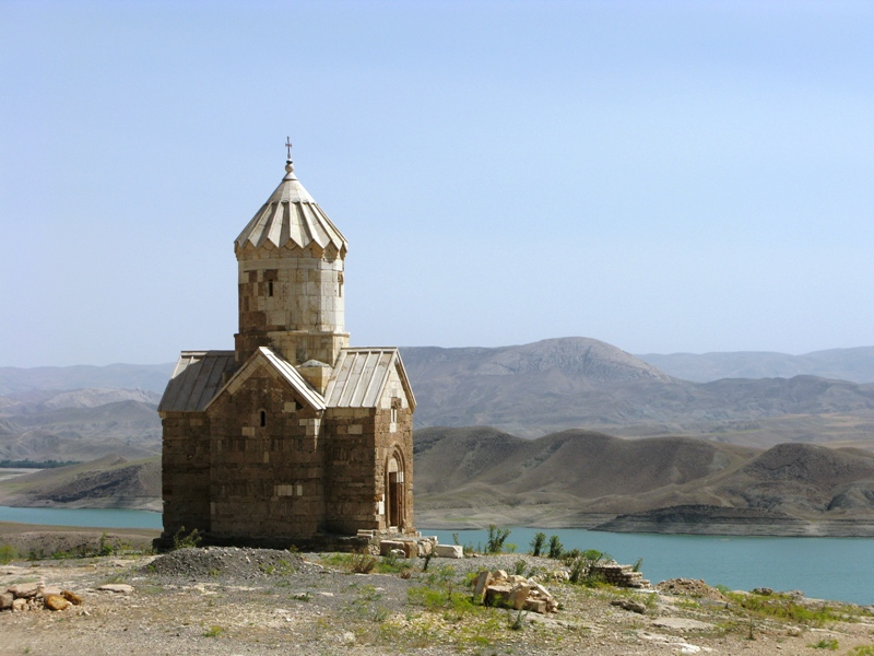 Chapel of Dzordzor