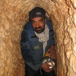 The Persian Qanat: Mozd Abad Qanat