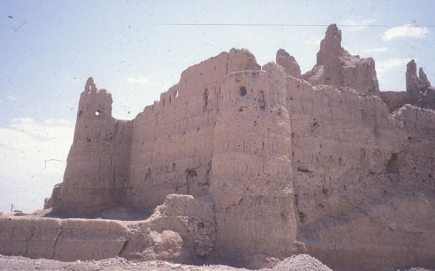 Narin Qal'eh