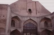 Heidarieh Mosque, Qazvin