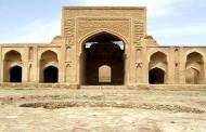 Robat Sharaf Caravanserai