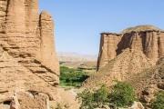 Behestan Castle