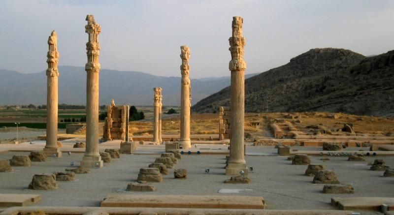 apadana-palace-at-persepolis