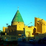 bayazid-bastamis-shrine4