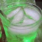 Sekanjebin: Cold drink made of honey and vinegar.