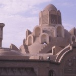 خانه بروجردی ها به نقطه عطف و نمونه معماری مسکونی ایرانی تبدیل شده است.