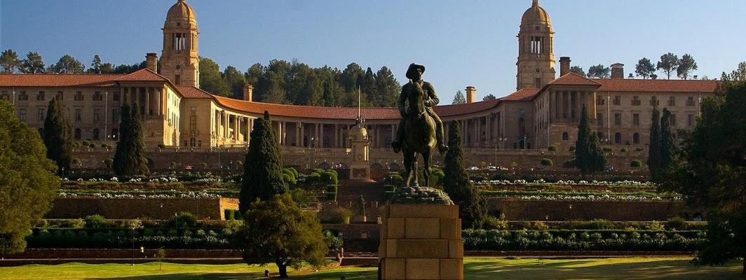 پرتوریا Pretoria