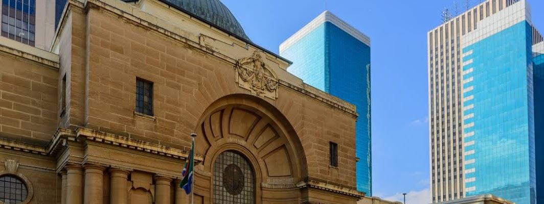 ژوهانسبورگ Johannesburg