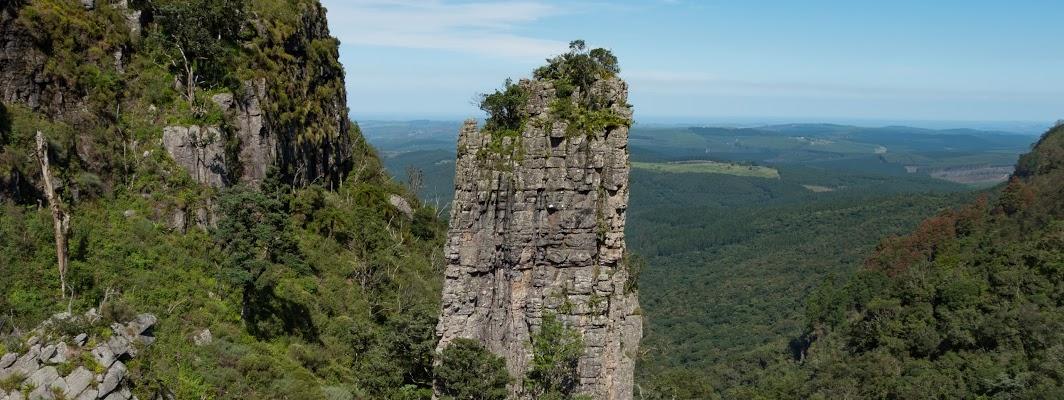 دره رود بلاید Blyde River Canyon Nature Reserve