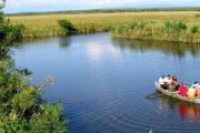 پارک ملی کولختی Kolkheti National Park