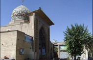 Emamzadeh Shah Zeyd
