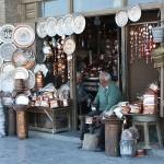 A handicraft maker-seller.