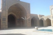 Agha Nour mosque