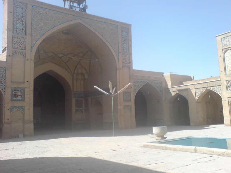 Agha Nour mosque
