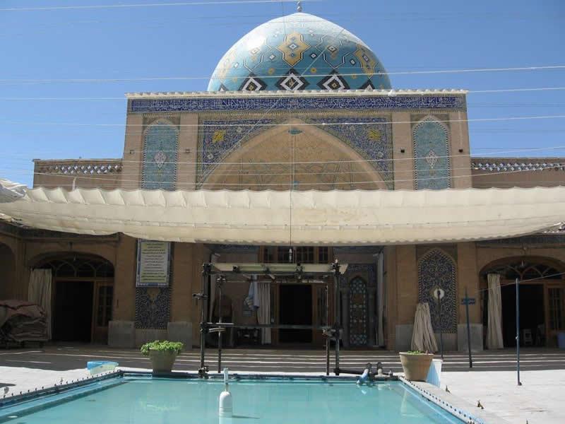 Roknolmolk Mosque