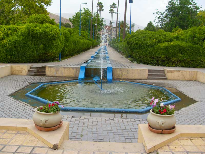 Delgosha Garden