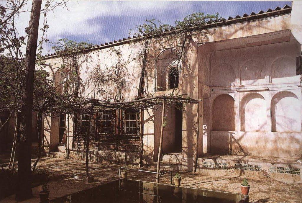 خانه قزوینی ها