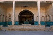 Tomb of Nizam al-Mulk
