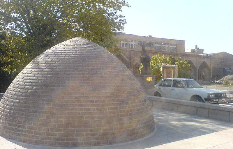 Tomb of Two Kamals