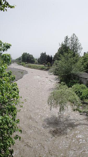 Haraz River