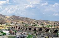 Khodaafarin Bridges