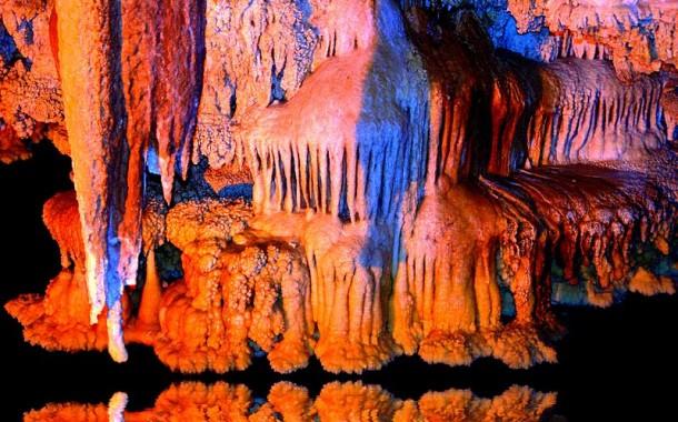 Ali-Sadr Cave