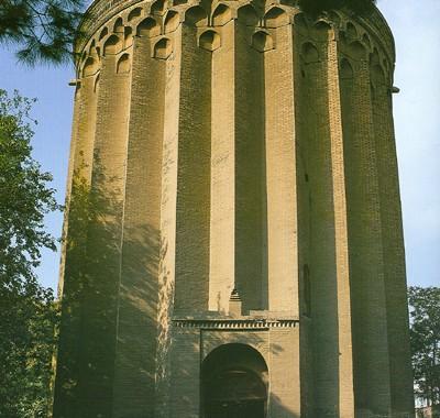 Tughrul Tower