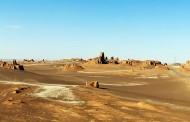 Lut Desert (Dasht-e Lut)