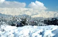 کوه توچال