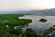 Zrebar Lake