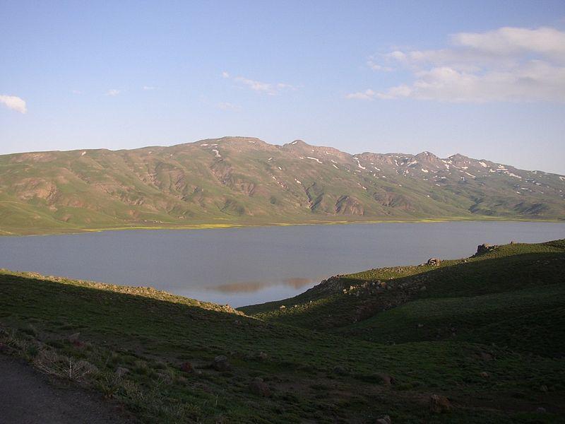 Neor Lake