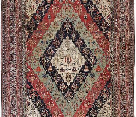 Kerman carpet