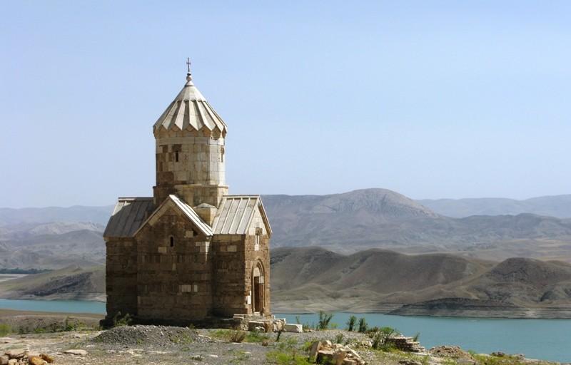 Chapel of Dzordzor
