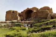 Palace of Ardashir
