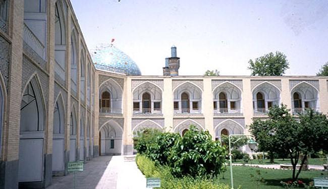 Ghavam Abad Caravanserai
