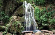 Kaboud val Waterfall