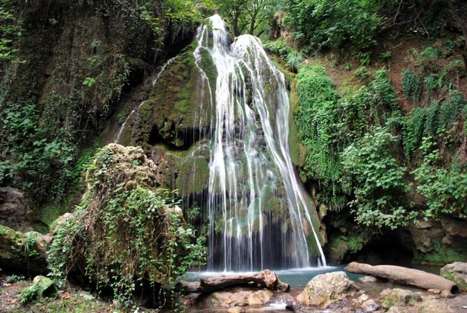 Kaboud val Waterfall