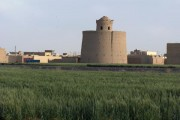 Pigeon Towers of Varzaneh