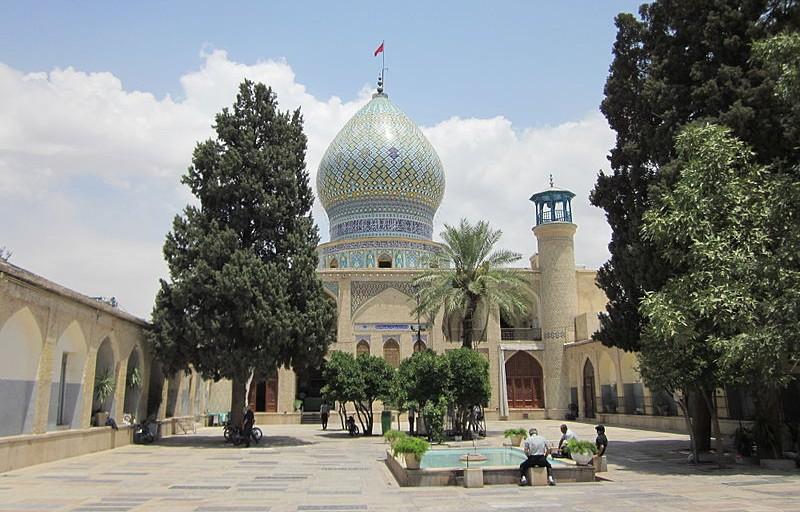 Emamzadeh Ali Ibn Hamzeh