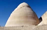 Ice Chamber of Meybod