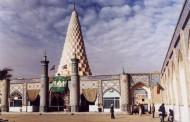 Tomb of Prophet Daniel