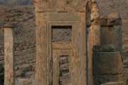 Hadish Palace of Xerxes I