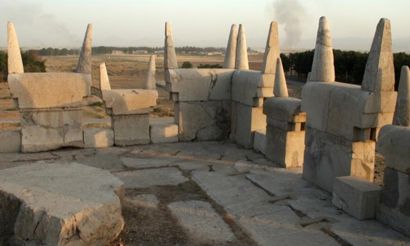 Palace of H