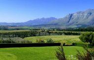 استلنبوش Stellenbosch