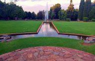 باغ گیاه شناسی ژوهانسبورگ Johannesburg Botanical Garden
