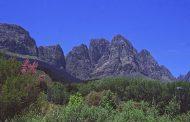 جونکرشوک Jonkershoek Nature Reserve