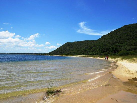 دریاچه سیبایا Lake Sibaya