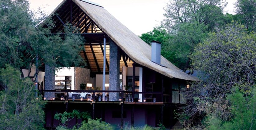 لاندولوزی Londolozi Private Game Reserve