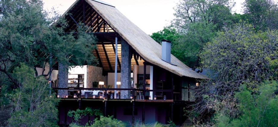 لاندولوزی Londolozi Private Game Reserve